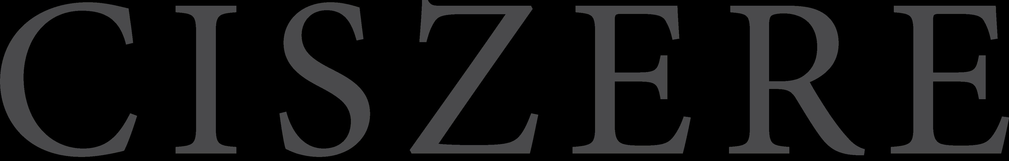 Ciszere logo