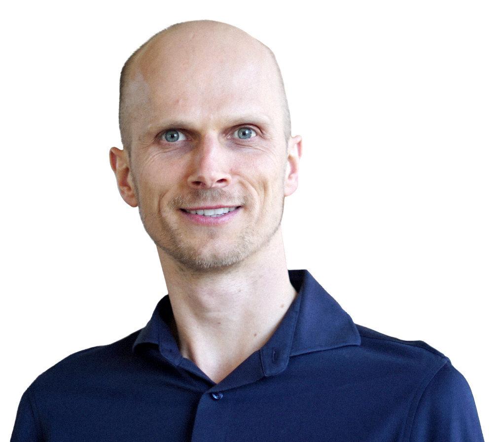 Marcin Trela