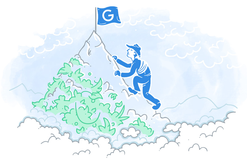 Rank up in Google