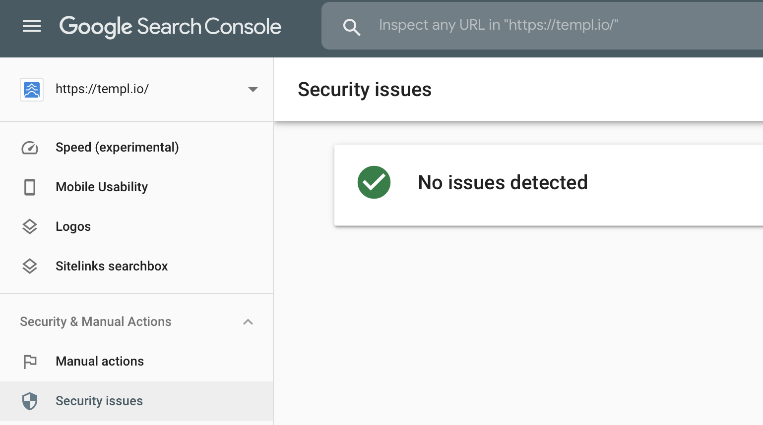 search-console-issues