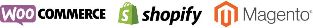 Popular e-commerce platform