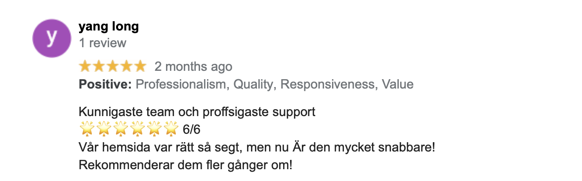 google-review-yang