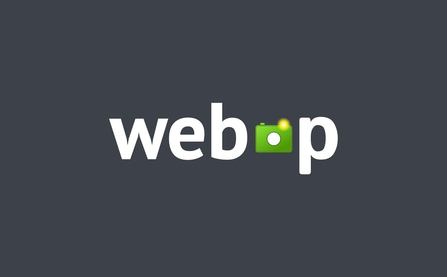 WebP for WordPress